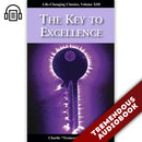 Key to Excellence: Life-Changing Classics, Volume XIII