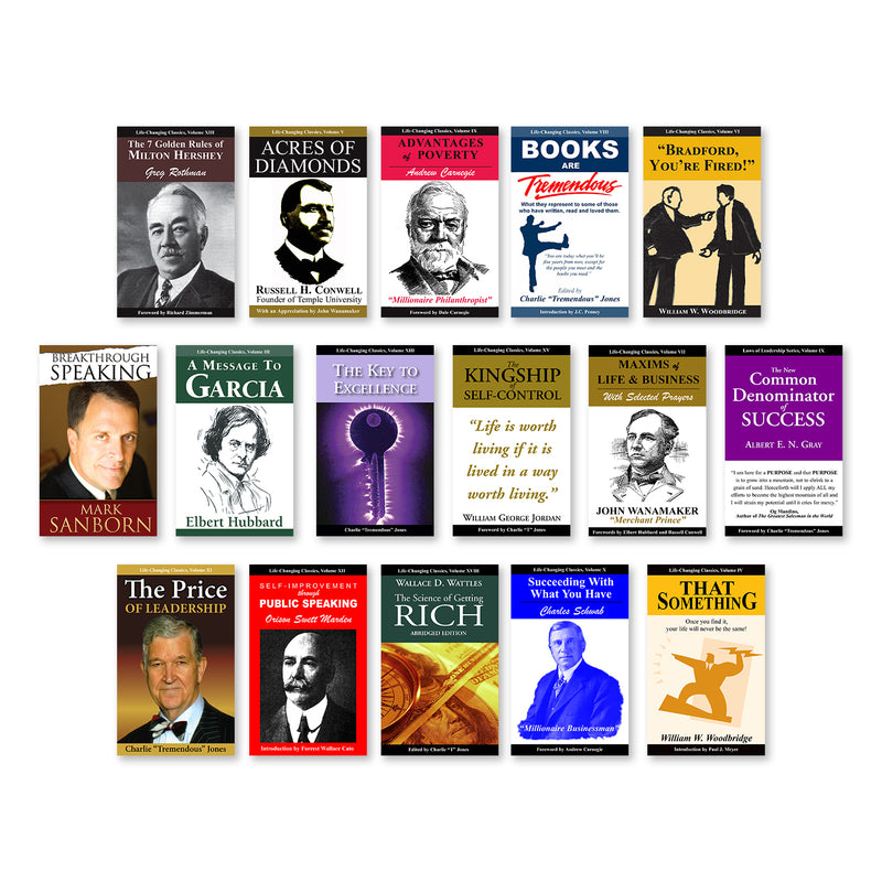 Business Leaders Bundle