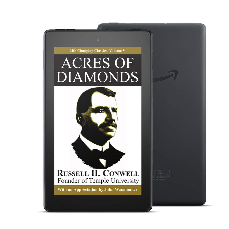 Acres Of Diamonds: Life-Changing Classics, Volume V