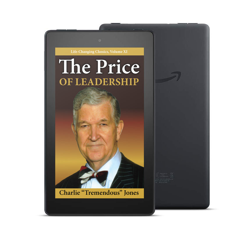 Price of Leadership: Life-Changing Classics, Volume XI