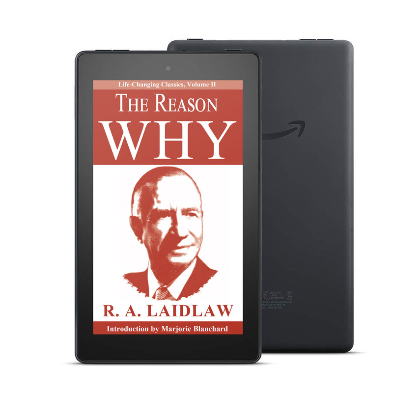 Reason Why: Life-Changing Classics, Volume II
