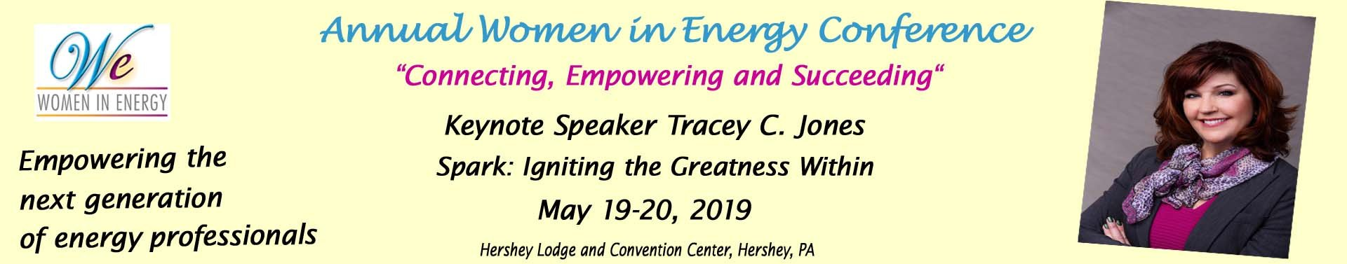 Women in Energy Annual Conference