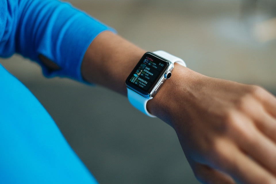 Keep Your Apple Watch Scratch-free