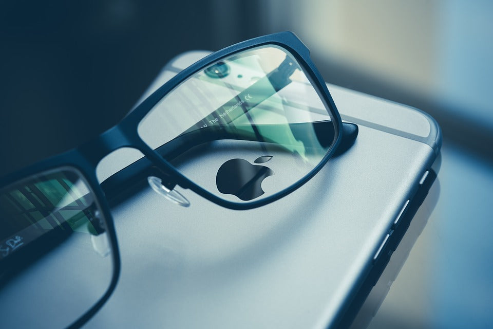 Eye Safety & Injury Prevention Month: Apps to Protect the Eyes