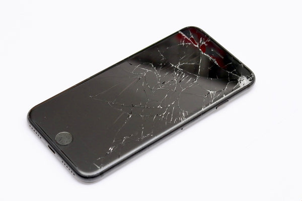 Why Smartphone Screens Break so Easily