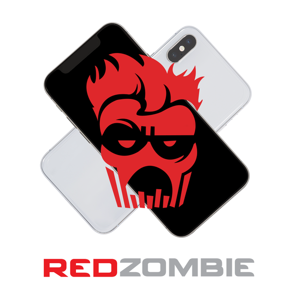 Red Zombie Premium Screen Protectors
