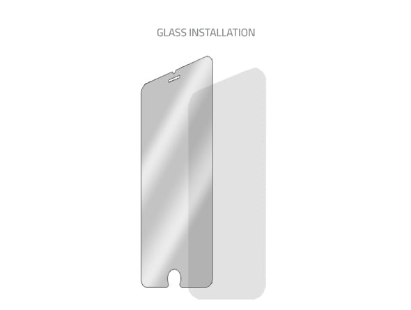 Glass Installation Guide Red Zombie