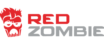 Red Zombie