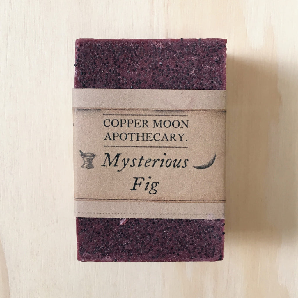 Mysterious Fig Soap