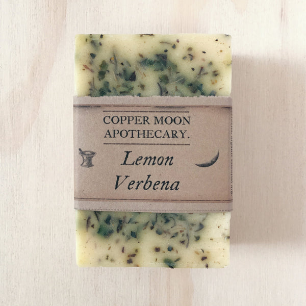 Lemon Verbena Soap
