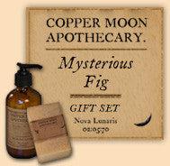 Mysterious Fig Lotion & Soap