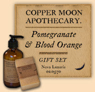 Pomegranate & Blood Orange Lotion & Soap