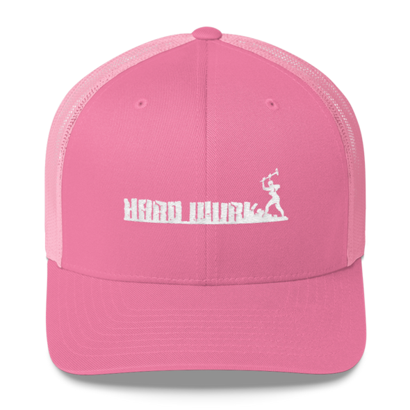Womens Hard Wurk Hats