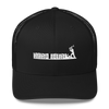 Mens Hard Wurk Retro Trucker Cap