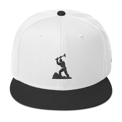 Mens Special Edition HW Snapback Hat