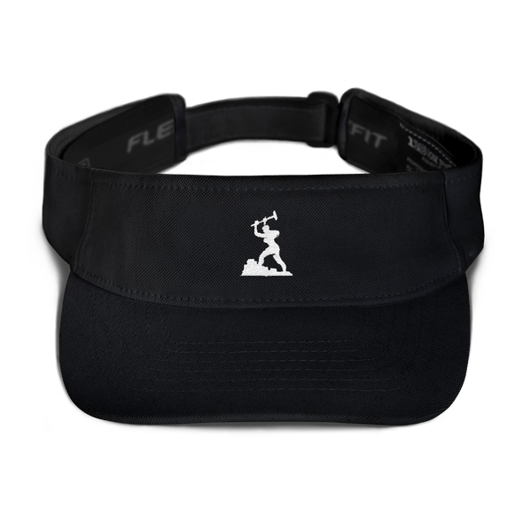 Ladies Dri-Fit Flexfit Hard Wurk Visor