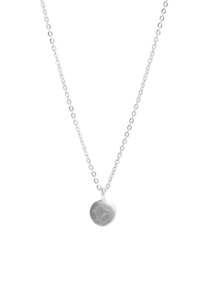 Silver Dream Necklace