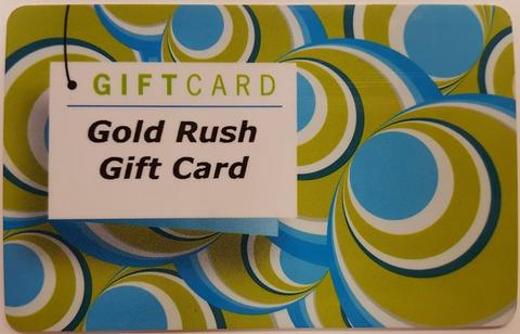 Gift Card $20