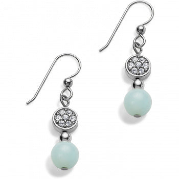 Meridian Petite Prime French Wire Earrings