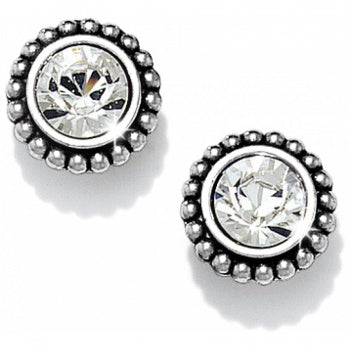 Twinkle Medium Post Earrings