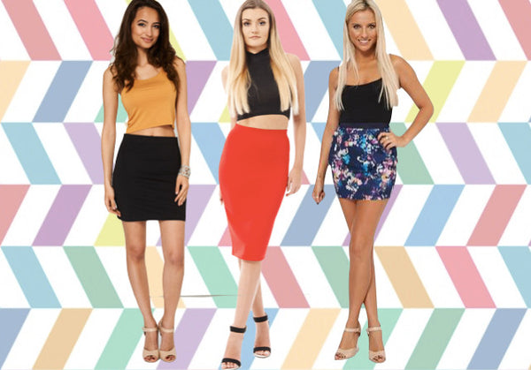 What Skirt for Your Body Shape