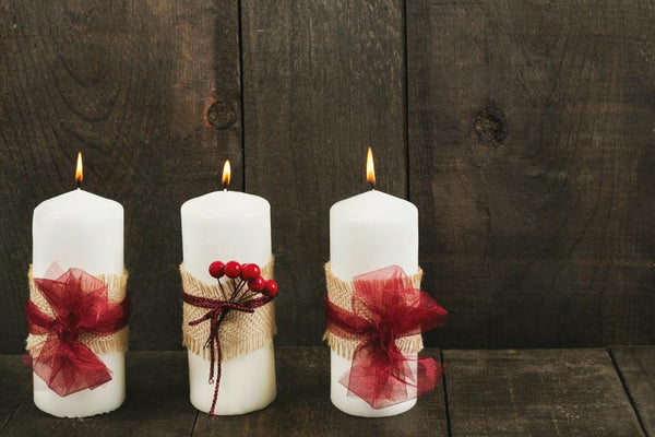What's in your candles?  Why should you care?