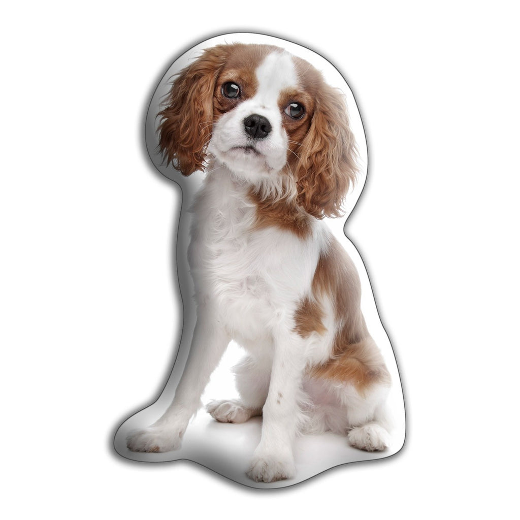 Adorable Dog Shaped Cushions - 40+ Designs