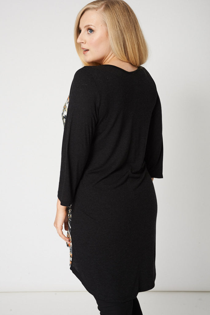 plus size top uk