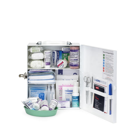 Workplace Response Kit 3 METAL CABINET