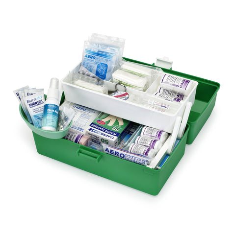 Workplace Response Kit 3 PLASTIC CASE