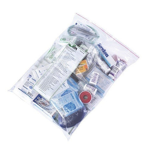 Trauma Deluxe Kit REFILL PACK