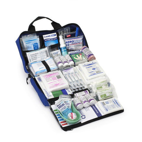 Workplace Response Kit 3 SOFTPACK