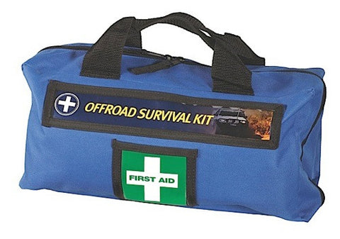 Offroad Survival Kit SOFTPACK