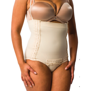 AngelCare Post Surgical High Waist Compression Brief/Panty