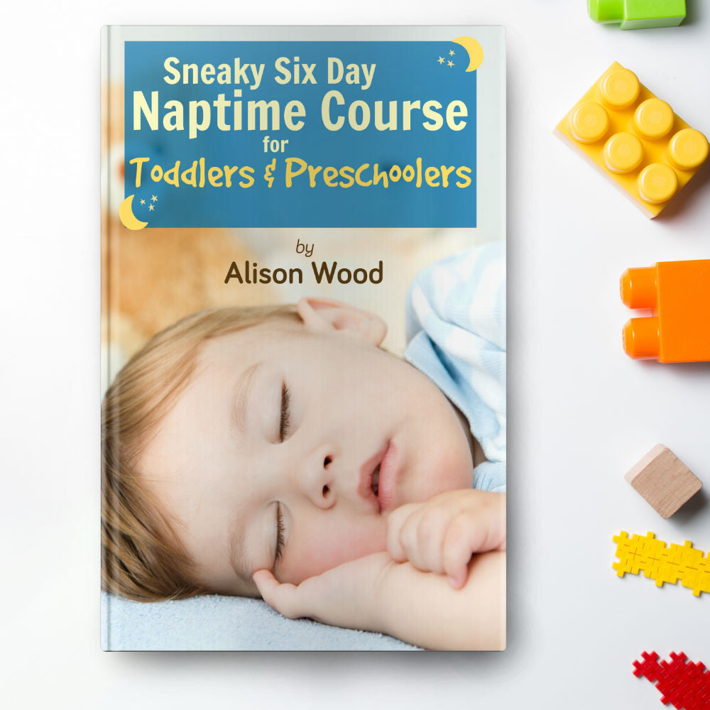 Sneaky Six Day Naptime Course
