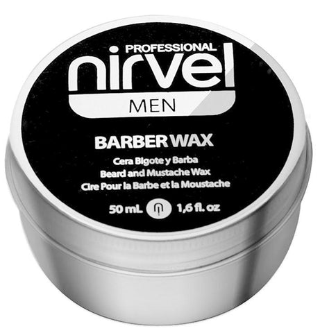 Beard & Moustache Care for Urban Men - Barber by Nirvel