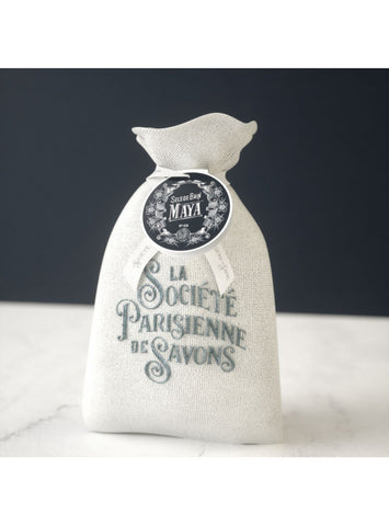 La Societe Parisienne de Savons Soothing Bath Salt Collection - 250gr / 8.82oz or 120gr / 4.23oz