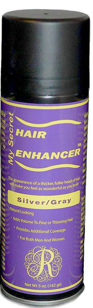 My Secret Correctives Hair Enhancer Sprays - 5oz ~ Instantly Covers Thinning Hair
