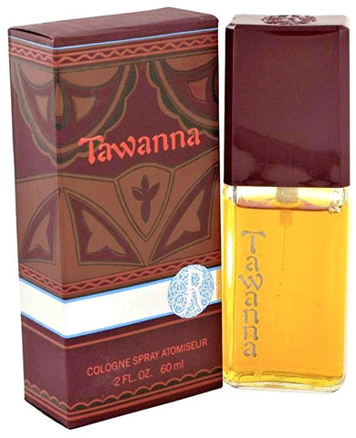 Tawanna Cologne Spray and Perfume by Regency Cosmetics
