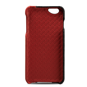 Grip LP - Premium iPhone 6 Plus/6s Plus Leather Case