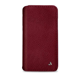 iPhone X Leather Case Wallet Agenda
