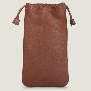 Billy Leather Bag - Vajacases