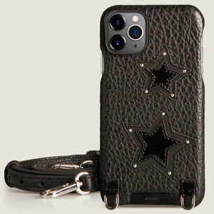 Chic Crossbody iPhone 11 Pro Max necklace case