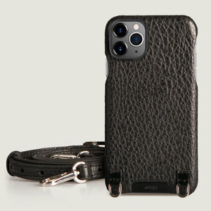 Crossbody iPhone 11 Pro necklace case