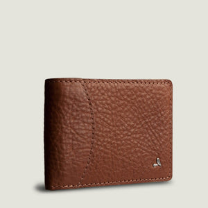 Dollar Leather Wallet