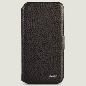 Folio Wallet Stand iPhone Xs Max Leather Case
