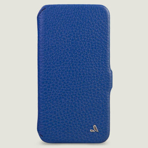 iPhone 12 Pro Max Folio Leather Case with MagSafe - Vaja