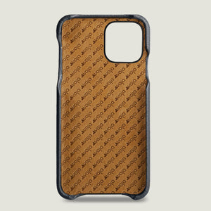 Grip iPhone 11 Pro Leather Case