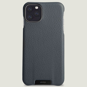 Grip iPhone 11 Pro Max Leather Case