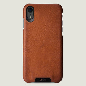 Grip Vaja iPhone Xr Leather Case